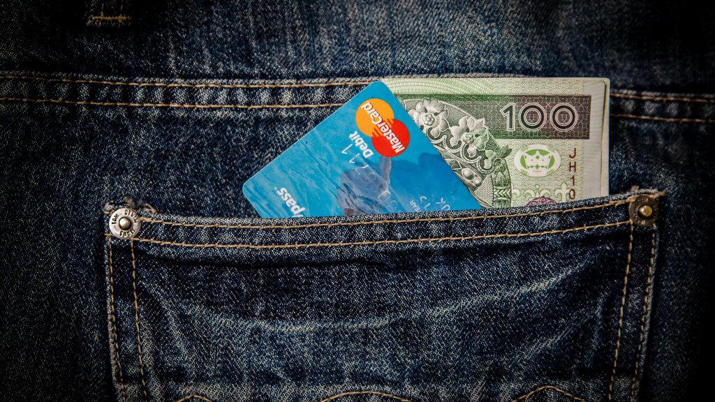 Credit Cards or Cash